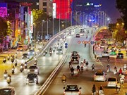 Hanoi reports growth in first six months
