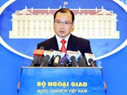 China's illegal activities in East Sea must be ended: FM spokesman