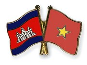 Congratulation to Cambodian People's Party