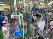 Vinh Phuc rakes in 802 mln USD in export revenue