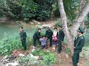 Hanoi cracks down on human trafficking