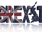 Brexit may affect Indonesia-EU negotiation process on CEPA