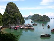 Sa Pa, Hoi An, Ha Long Bay among top Asian destinations