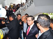 Penang Chief Minister arrested on corruption charges