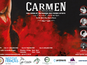French Carmen opera hits stage in HCM City