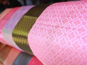 Thai silk promoted via new tourist destinations