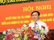 Deputy PM wants balanced State budget