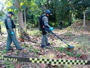 Violence recurs in south Thailand