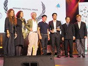 Yen's Life named top film at festival