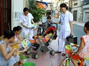 Number of births rises sharply in first six months