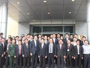 Vietnam, RoK boost judicial cooperation