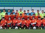 Vietnam's female football team to have friendlies in Czech Republic