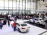 Automobile sales decrease in June