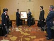 Hanoi, Seoul eye cooperation expansion
