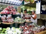 Vietnamese fruits introduced in Czech Republic