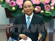 Prime Minister leaves Hanoi for Mongolia visit
