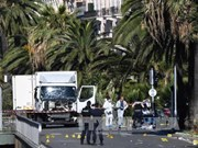 Vietnam strongly condemns Nice attack