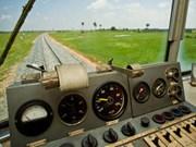 Thailand-Cambodia railway bridge inspected