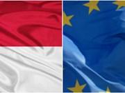 EU, Indonesia start talks on Free Trade Agreement