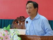 Party chief orders measures against senior official for wrongdoings