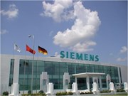 Deputy PM receives German Siemens representative