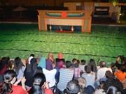 Vietnam-Egypt Cultural Exchange Week begins