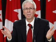 Canada to boost cooperation with Laos