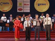 BKAV named top Vietnam technology brand