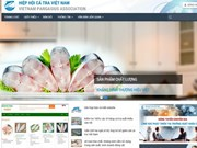 Tra fish trading website launched