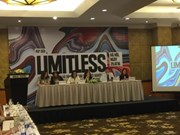 """Fashion show-exhibition """"Limitless"""" to open in Hanoi"""