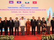 Vietnam, Myanmar agree to boost wide-ranging ties