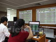 Stock market: Trading value hits six-month low