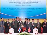40th anniversary of Vietnam-Thailand diplomatic ties marked