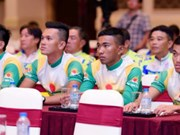 Malaysian, Lao, Thai teams enter cycling event