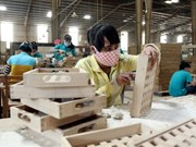 Dong Nai's export increases slightly in seven months