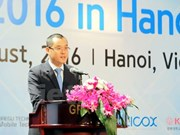 Vietnam targets stronger technological development