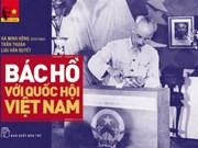 New book on President Ho Chi Minh and NA released