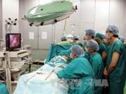 Mekong Delta lacks specialised medical staff