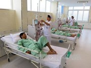 HCM City hospital gets high-tech dialysis centre