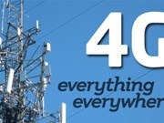 Time to implement 4G LTE network in Vietnam: experts