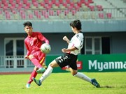 Vietnam win Myanmar friendly tourney for U19s