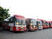 Coach routes connecting Vietnam to Thailand under discussion