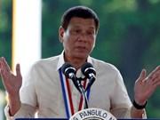 Philippines: Rewards offered for drug-linked police information