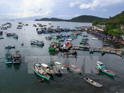 Kien Giang looks to tap special tourism advantages