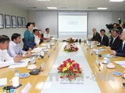 NA Chairwoman visits seaports in Ba Ria-Vung Tau