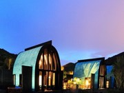 Da Nang houses best resort spa in Asia