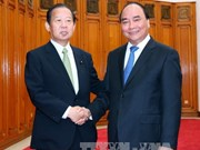 Prime Minister asks Japan to relax visa rules for Vietnamese