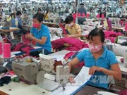 Vietnam records 2.8 billion USD trade surplus