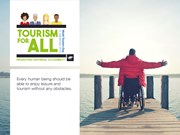 Thailand to host World Tourism Day 2016 on accessible tourism