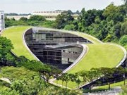 Singaporean NTU remains world's best young university
